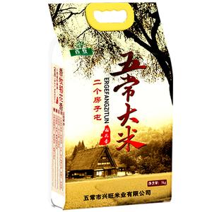 五常大米10斤稻花香大米