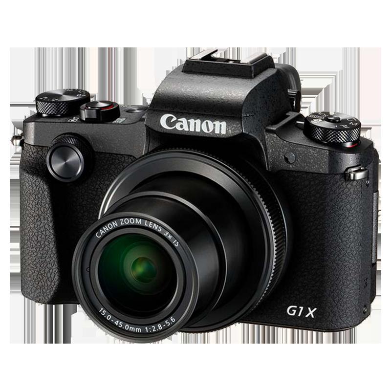 Canon/佳能 PowerShot G1 X Mark III高清数码相机专业照相机G1X3