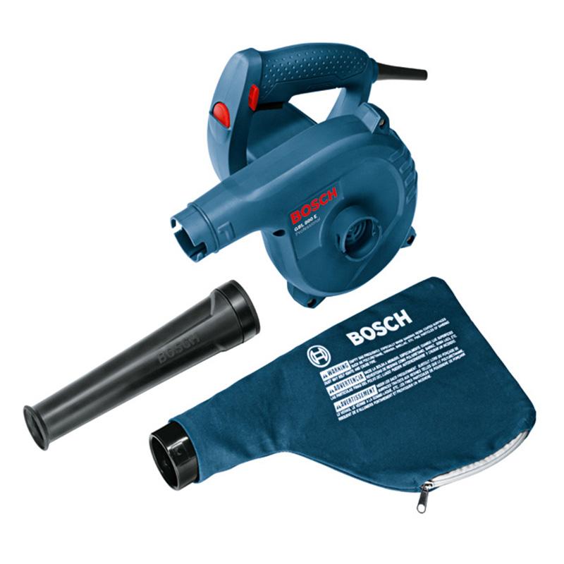 博世吹风机GBL800E 电脑除尘器大功率吹灰机 可调速带吸尘功能