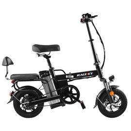 RALDEY新国标折叠电动自行车代驾电瓶车成人锂电代步车小型电动车
