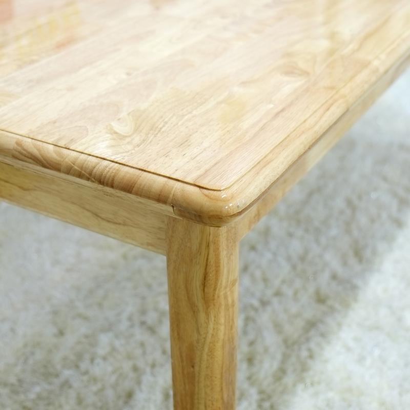 厂家热卖幼儿园木制桌椅儿童学习游戏实木课桌凳套装可拆装