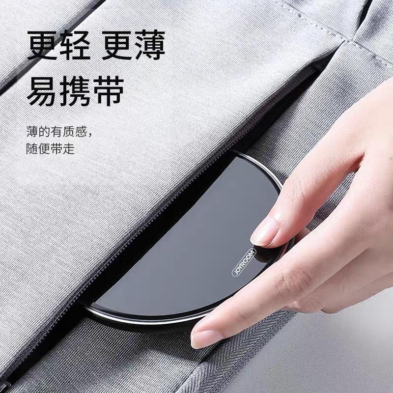 iphoneX苹果XR无线充电器iphone正品8plus手机快充X专用车载xsmax小米mix安卓三星s8通用8p无限华为mate20pro