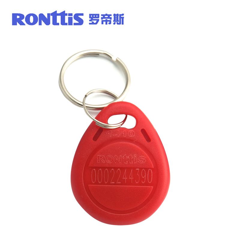 鑰 ID IC 羅帝斯一體鎖專用卡門禁卡 RONttiS 元起 8.5 個卡 10