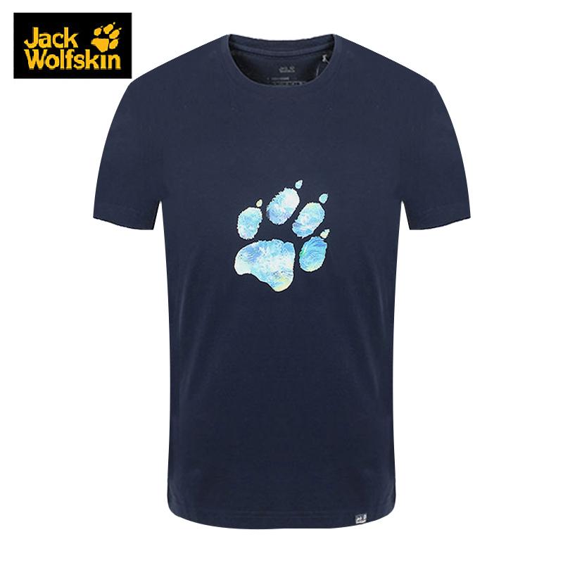 JACKWOLFSKIN狼爪功能性T恤1805771/5011971/1806341/5818391