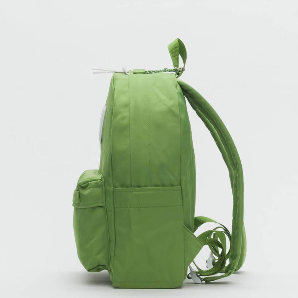 韩版学生书包 新款帆布包旅行背包 双肩包女 cilocala 日本 M 中款