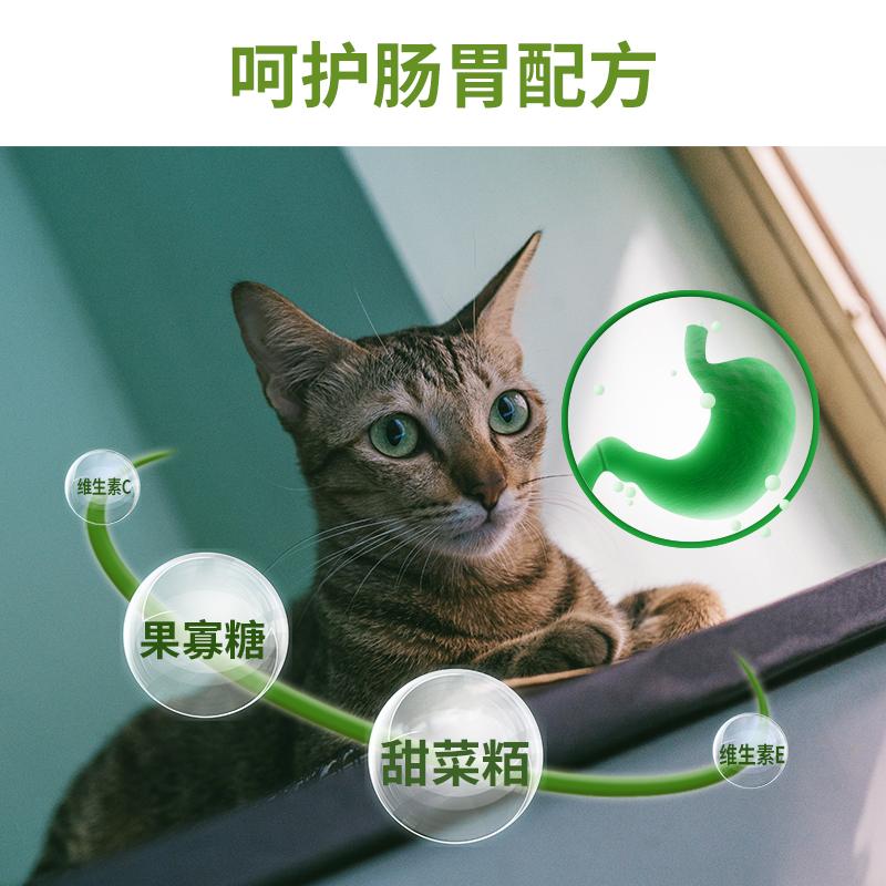 迪尤克猫粮鱼肉味增肥发腮递乐1.5kg3斤1-12月幼猫通用型天然猫粮优惠券