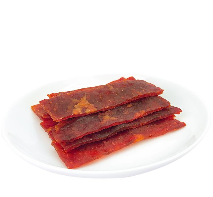 猪肉脯网红零食小吃肉干休闲食品