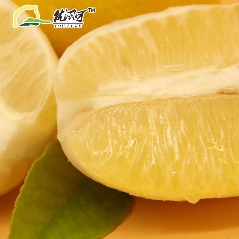 四川安岳柠檬新鲜中大果整带箱6斤皮薄清香型黄柠檬水果5批发包邮