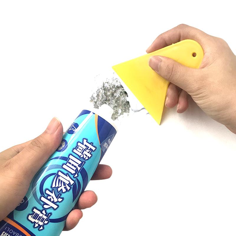补墙膏墙面修补白色墙壁裂缝修复补墙神器家用粉刷翻新防水腻子膏