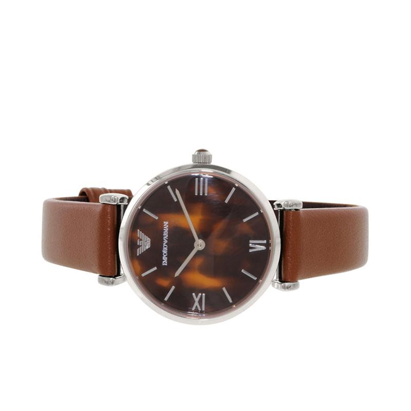 Armani阿玛尼满天星新款官方正品手表小巧简约小表盘手表女AR1873