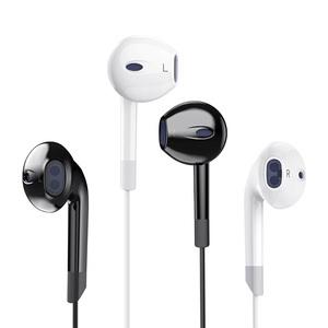 原装正品兰士顿入耳式耳机有线通用