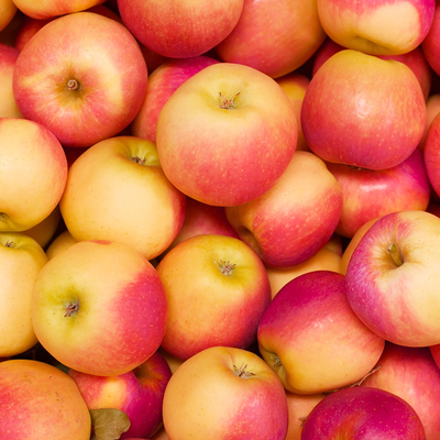 陕西嘎啦苹果整箱10斤斤新鲜当季水果小红富士一箱富士5