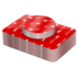 3m double-sided adhesive strong adhesive tape for fixing the wall high-viscosity car special waterproof non-marking foam sponge tape