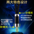 Fever 3.5mm to double lotus one point two oxygen-free copper silver plated 1 point 2 mobile phone amplifier audio speaker audio cable