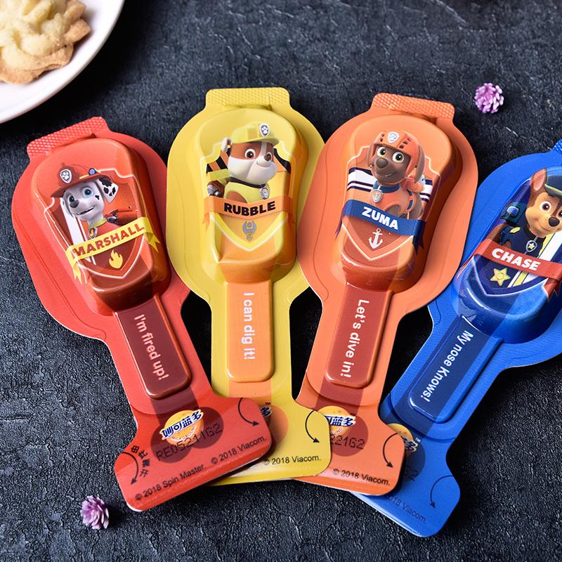 包 5 40g 妙可蓝多儿童棒棒奶酪棒营养高钙宝宝零食汪汪队干酪奶酪