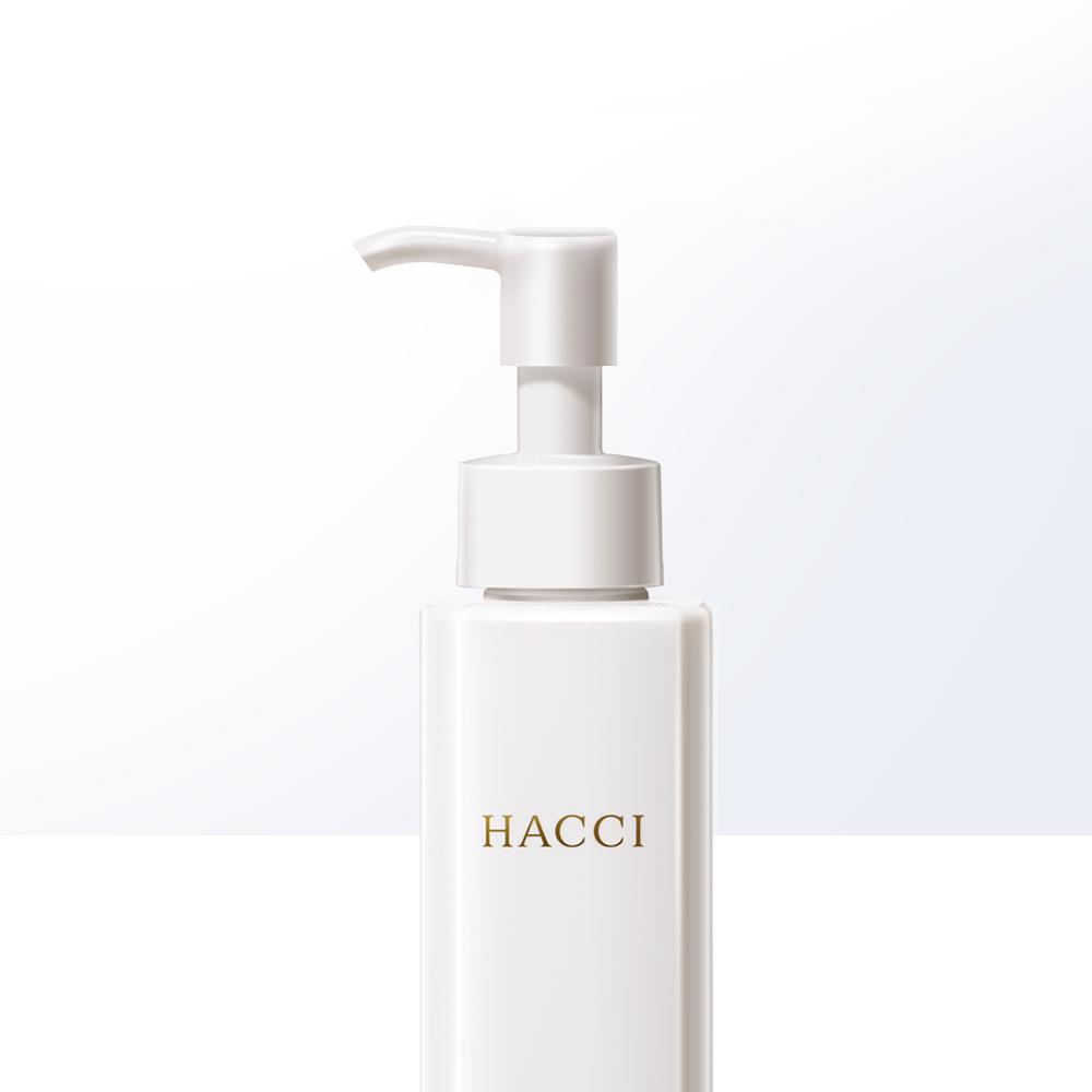 190ml HACCI  日本 蜂蜜卸妆乳卸妆膏清洁温和深层面部卸妆霜