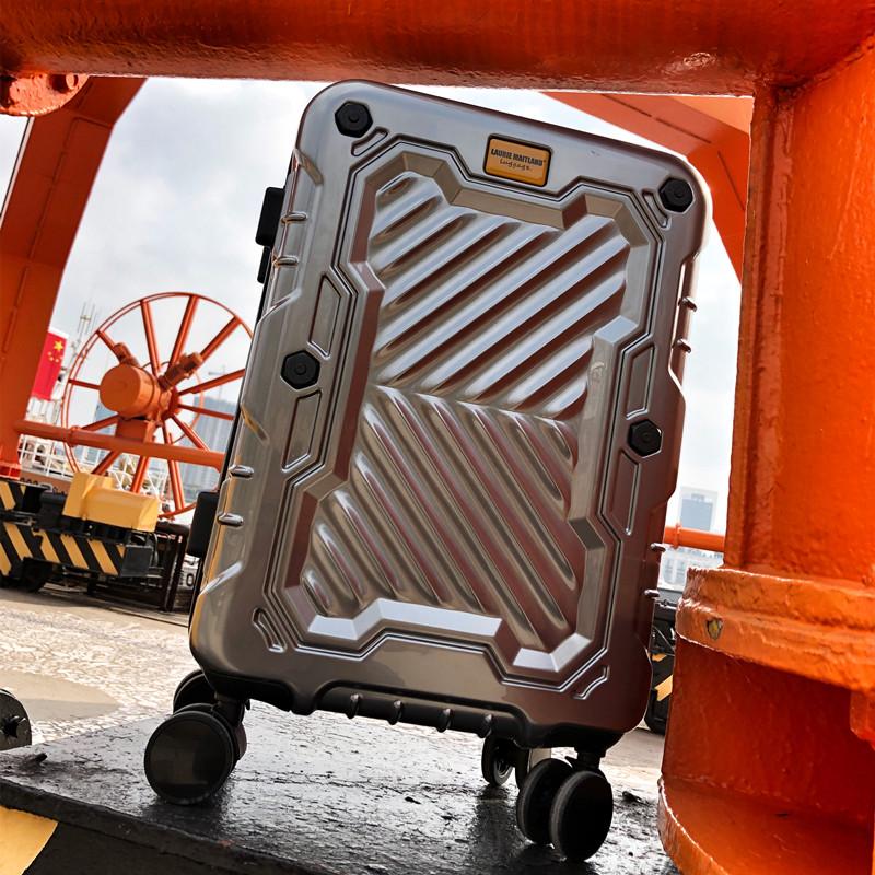 男女 26 寸 24 登机箱子 20 旅行箱 28 行李箱万向轮拉杆箱 lauriemaitland