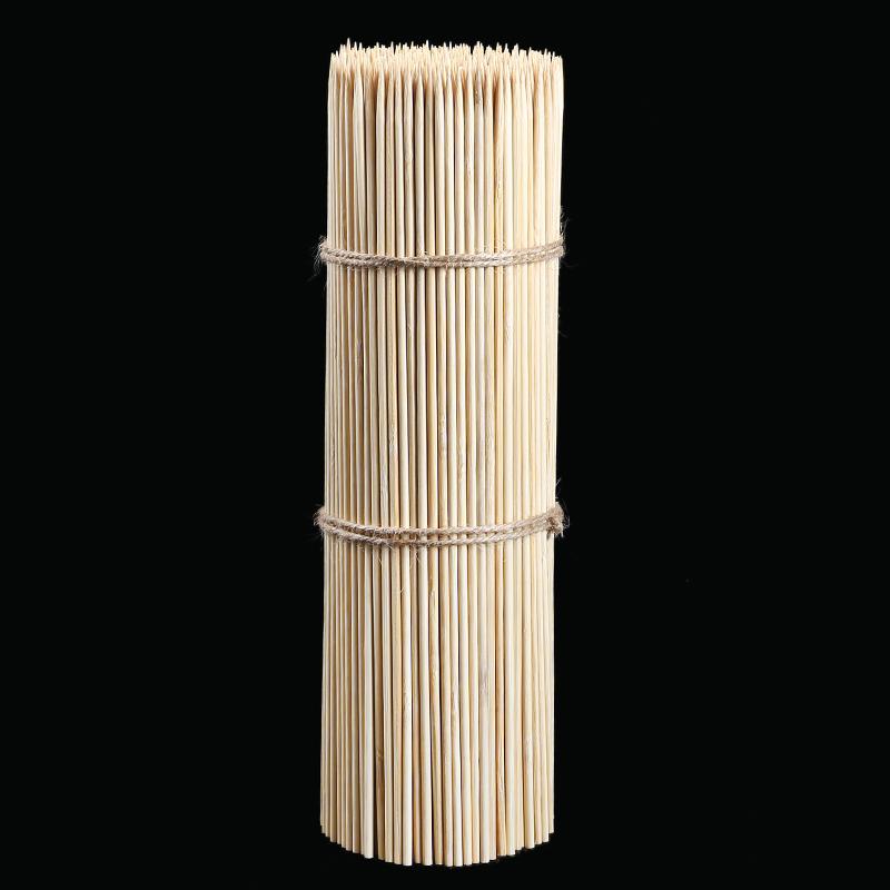 烧烤竹签100只