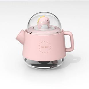 赢然神奇水壶加湿器,送女朋友可爱创意少女心礼物什么好