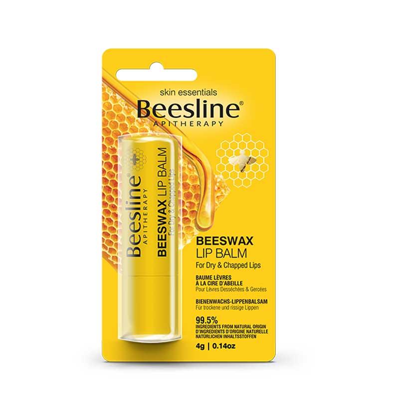 【Beesline】黎巴嫩蜂蜡润唇膏