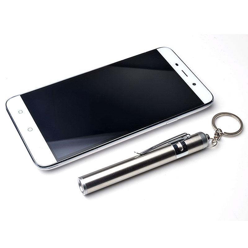 【天天特价】医用小手电超小迷你LED强光家用手电筒户外汽修远射