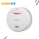 Hyman Smoke Smoke alarm wireless home independent commercial fire 3C certification for fire detection sensor