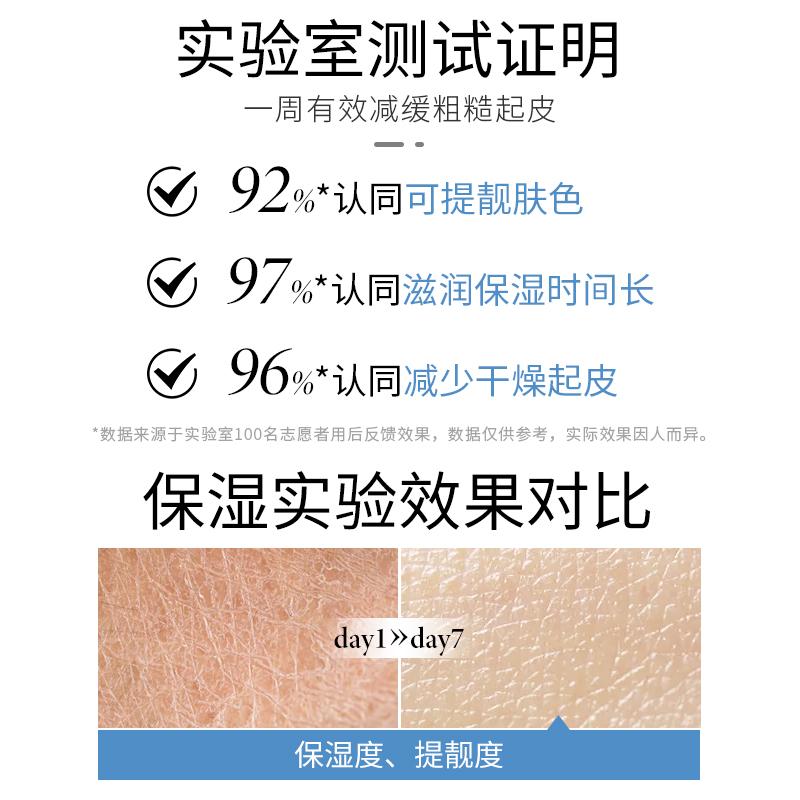 CCA凡士林烟酰胺护手霜补水保湿不油腻清爽持久滋润防干裂手膜霜