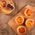 南宋胡记核桃红豆饼干手工正宗零食糕点整盒传统美食杭州老式特产