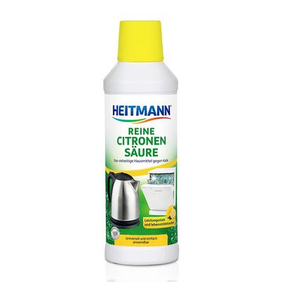 HEITMANN柠檬酸除垢剂去水垢食品级清除剂清洁剂电热水壶家用强力 - 图3