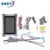 Digital tablet oscilloscope endoscope multimeter ado202 / ado204 for car repair