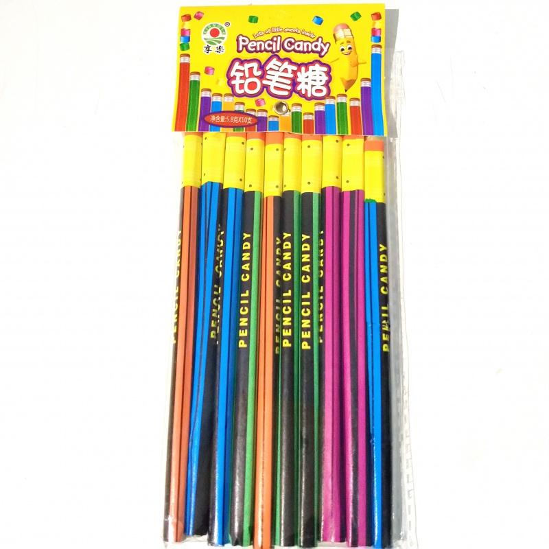 上课可以偷吃的文具零食大中小学生吃奇葩小创意网红抖糖果零食