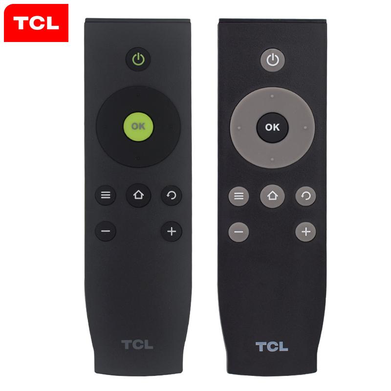 【官方正品】tcl电视原装版遥控器