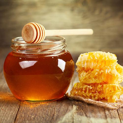 城步蜂蜜 蜂舞南山百花蜜九龙藤有点苦的土蜂蜜500克/瓶