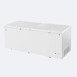 海尔BC/BD-720HCZ冰柜商用冷柜大容量两用雪柜卧式大型冷藏冷冻柜