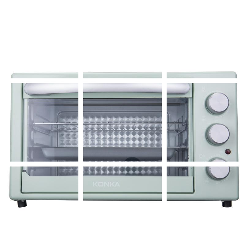 烤地瓜神器烤箱厨房小家电生活电器家用电烤箱烤家用烤串烘焙工具