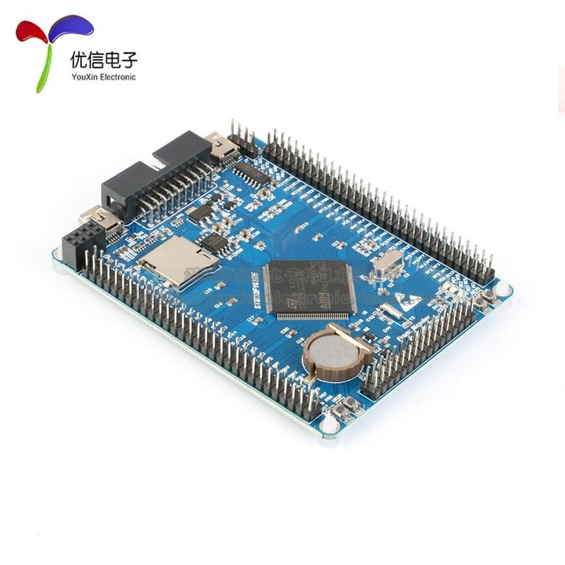 ,【优信电子】STM32F103ZET6开发板 STM32核心板/M3/单片机实验板 - 图1