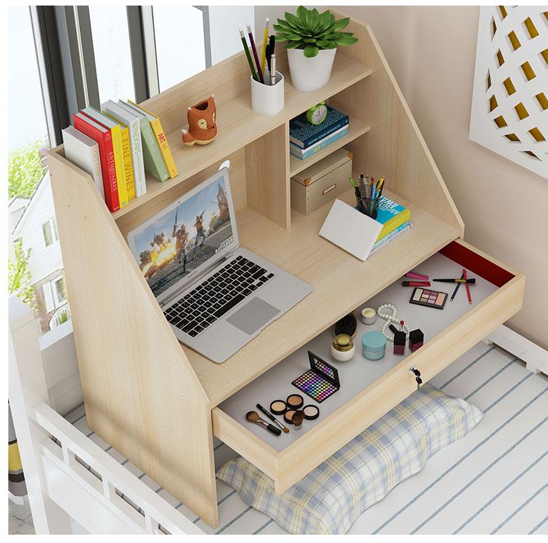 桌家用懒人寝室简约写字小桌子