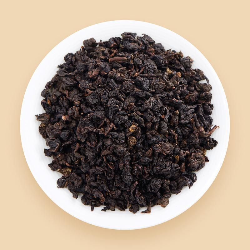 泡木炭技法油切黑乌龙茶茶包特级乌龙茶茶叶浓香型正品 75 共 3 发 1 买