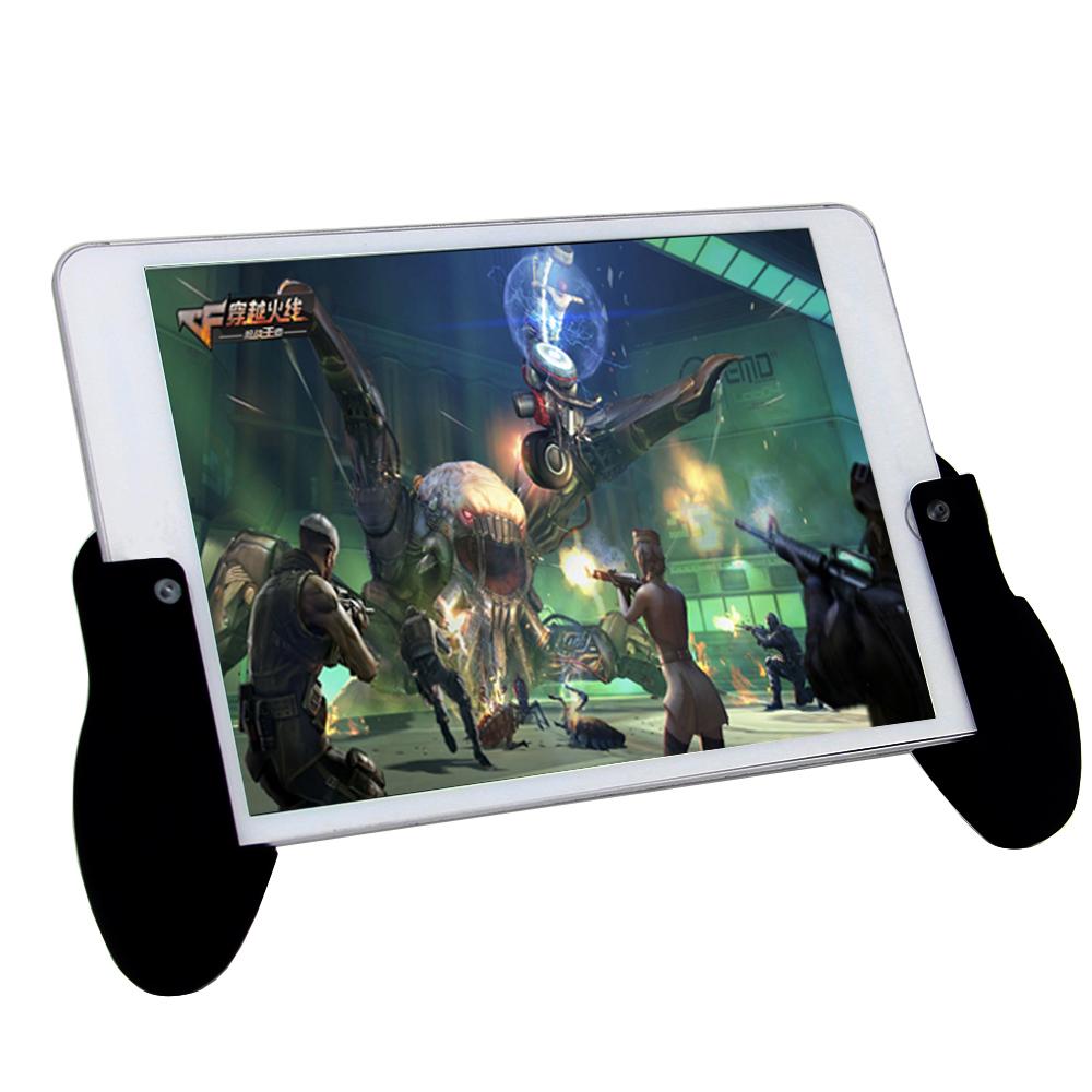 无蓝牙iPad王者荣耀便携手柄支架平板电脑cf龙之谷街篮游戏手柄