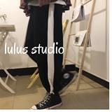 lulus studio 1994 unisex guard pants