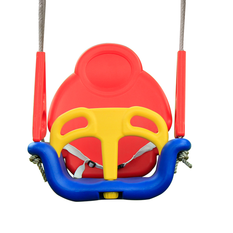 博海儿童秋千室内家用户外吊椅三合一加厚荡秋千婴儿宝宝秋千吊椅
