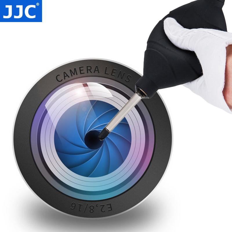 JJC 气吹微单反相机镜头清洁吹尘器气球电脑大号强力气吹球皮老虎单向气阀门清洁佳能尼康富士索尼除尘工具