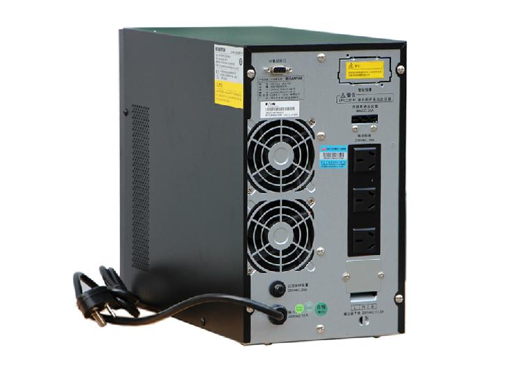 山特C3KS 3KVA2400W UPS不间断电源在线式长延时需外接电池