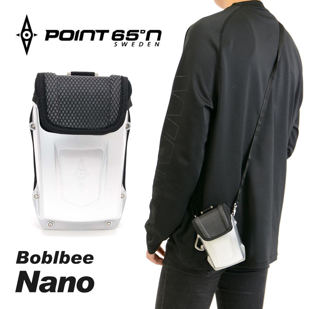 BOBLBEE Nano原安納亞勒 硬殼可放蘋果X手機包多功能數碼收納包