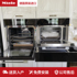 Miele electric steam oven DGC 7860 Germany Miller imported steaming and baking all-in-one 7865X flagship model