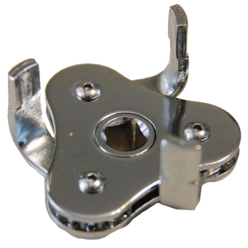 世达工具两用滤清器扳手三爪三抓扳手63-102MM/汽修工具 97422