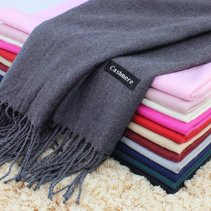圍巾女秋冬季韓版學生軟妹披肩仿羊絨長款潮流加厚保暖男圍脖兩用