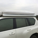 Aluminum shell car side sport utility vehicle caravan tent outdoor camping tent camping tent awning roof side