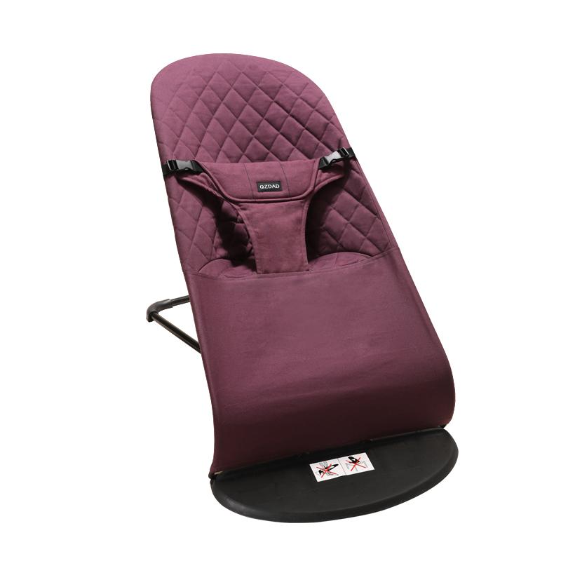 哄娃哄睡哄宝神器宝宝婴儿摇摇椅躺椅安抚椅摇篮椅新生儿童带娃