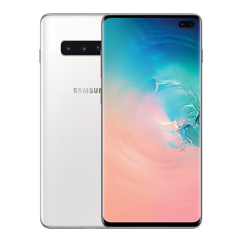智能手机 4G 防水 IP68 官方正品 五摄像头 855 骁龙 G9750 SM S10 Galaxy 三星 Samsung 新品上市